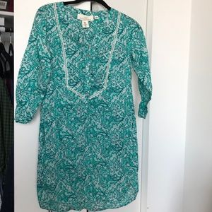Tunic / Dress with Pockets